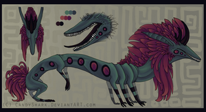 Ris Ref by CandyShark