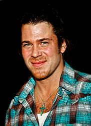 Christian kane by donvito62
