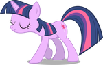 Twilight not Bowing by pokerface3699