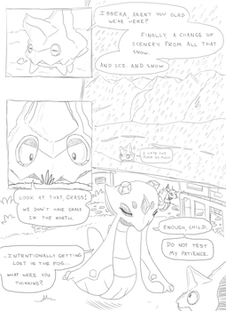 Snow Place Like Home - Pg 3 - TIG by Tayzonrai