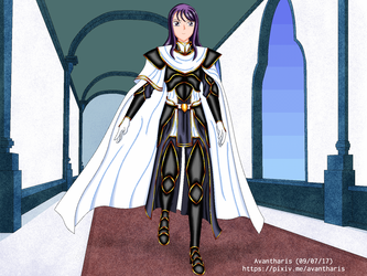 [PFRD] Arion 4 by Avantharis