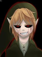 Ben Drowned by pokefighterlp