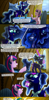 Journey to the LR #8: A Slice of Buttcake by Bonaxor