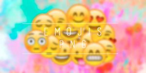 Emojis png by tomlinsongs