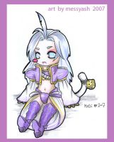 .:Kuja Dollie:. by MessyAsh