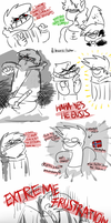 Does anyone else have this problem by KioskOfSquids