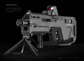 IAR-52 ELITE by moth3R