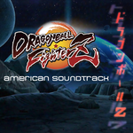 American Soundtrack for Dragon Ball FighterZ by Fewtch