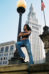 Archives: Parisa in Cleveland by AngelusComplex