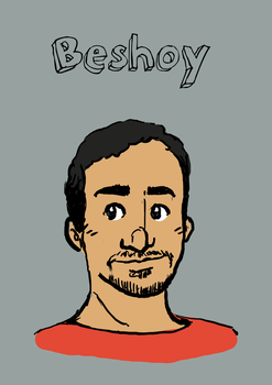 Beshoy by kreska