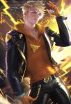 Spark Go .nsfw optional. by sakimichan