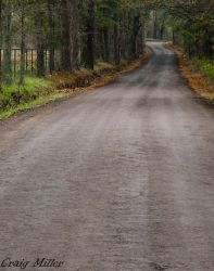 The Long Road by fargo41