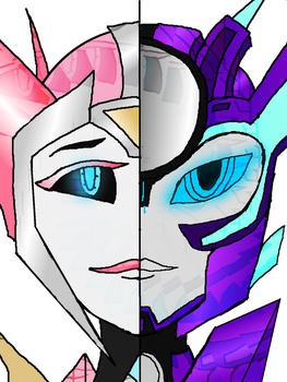 The Sisters by TechnoStinger
