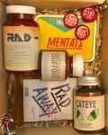 Fallout Gift Box with meds by LoreBox