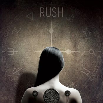 Rush - Clockwork Angels by Steve1969