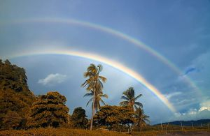 Rainbow Playa Caldera CR by otas32
