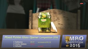 MPGO Competition 2016 - #22 by Edheldil3D