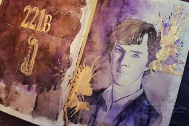 221B by Kinko-White