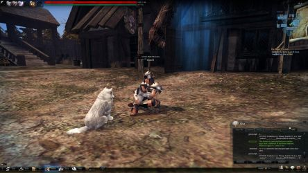 Vindictus EU - Screenshot 10 by QuaiR