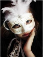 Masquerade by WhiteAnna