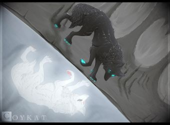 ll My Inner Halo ll by Coykat
