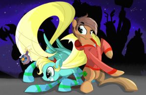 Star vs the Forces of Equestria by ASimpleRarity