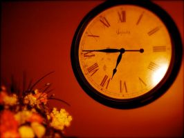 The Clock On The Wall 2 by filmmaster123