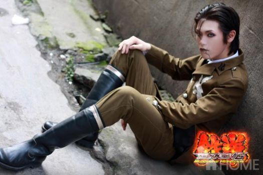 Dragunov COSER by faith-ramirez08