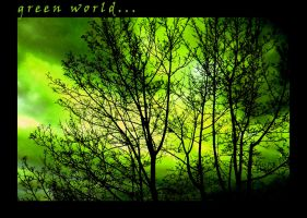 green world... by twighlight86