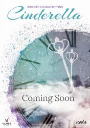 Cinderella Coming Soon Poster by timmoproductions