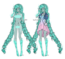 Pakaasu Guest Artist Adopt Auction[Closed] by Hecateadopt