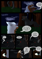 -PtH Issue 1: Horizon's Call- page 2 *new* by Solkeyia