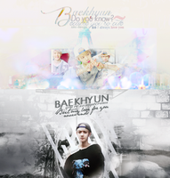 [090815] My love is for BAEKHYUN by Xeocute2k