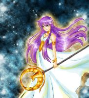Athena - second version by Lady-Koyasu