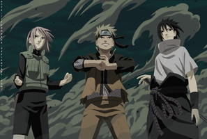 Team 7 by themnaxs