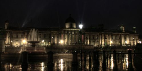 National Gallery. by jon3782001