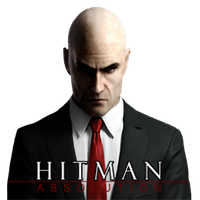 Hitman:Absolution Dock Icon by Rich246