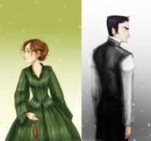 North and South by Arbetta