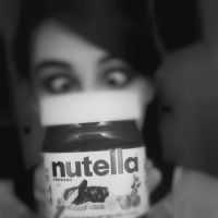 Nutella. by ThisIsAboutMe