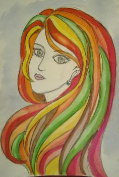 Autumn by Paut-Tina