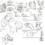 Assorted Doodles 2 by Dragimal