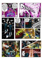 Page 80 - Son Goku and Superman 2 by Einstein001