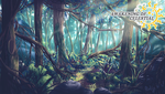 Inside the Forest by rialynkv