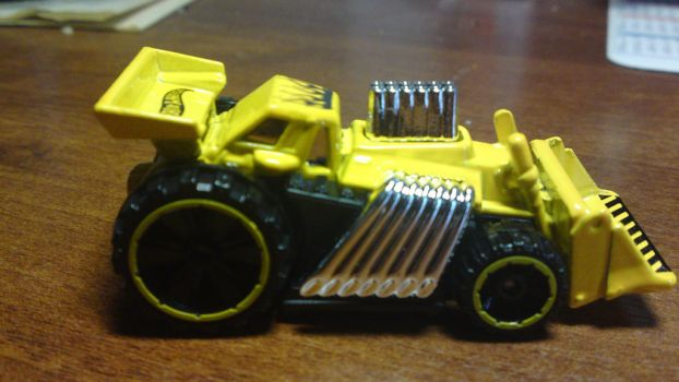 HW Speed Dozer by Ratibor31