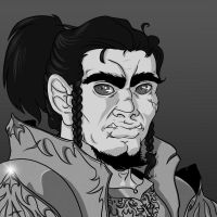 Orc Dude by Cola82