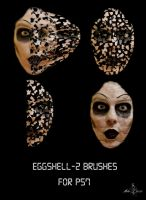 Eggshells-2_Brushes by intenseone345