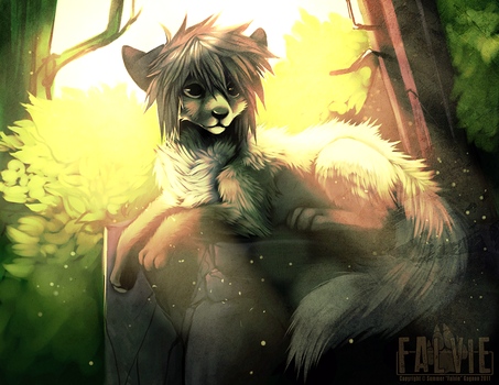 Mornings after the Apocolypse by falvie