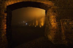 feel the night, feel the mist XXIV by JoannaRzeznikowska
