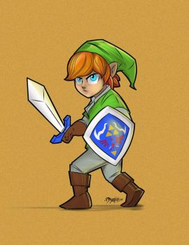 Yet another Link by Boschetti