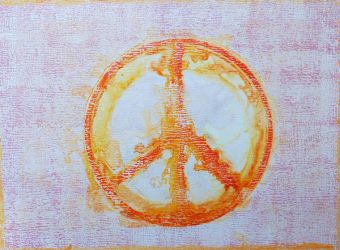 Peace Revisited by BLDRDSH